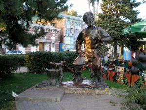 Rostov do Don-Rússia