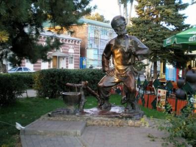 Rostov do Don - Rússia