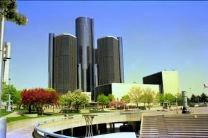 Detroit-EUA