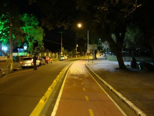 Calçadão de Ipanema - Porto Alegre - RS
