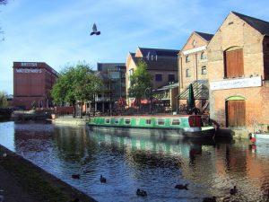 Nottingham-Reino Unido
