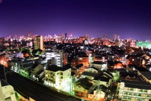 Osaka-Japão