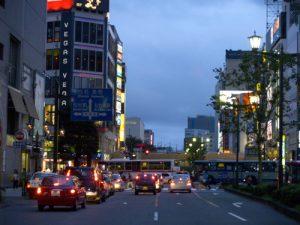 Sendai-Japão