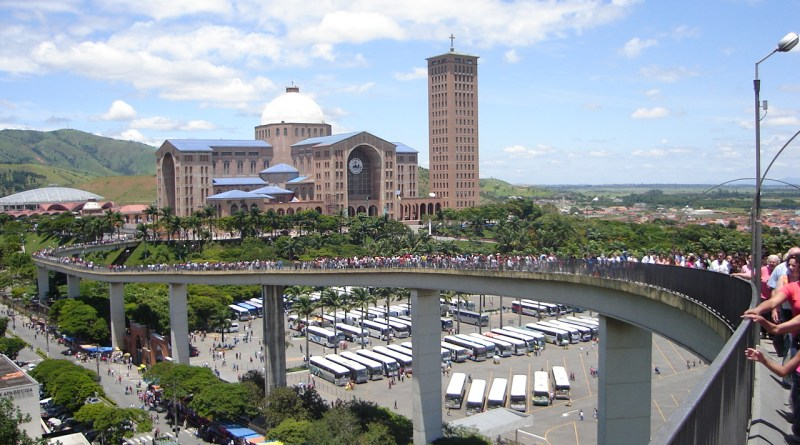 Aparecida do Norte - SP