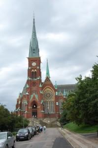 Gotemburgo-Suécia