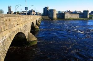 Limerick-Irlanda