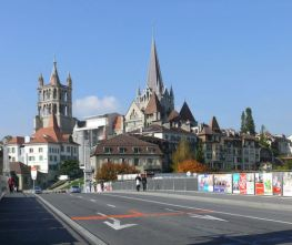 Lausanne - Suíça