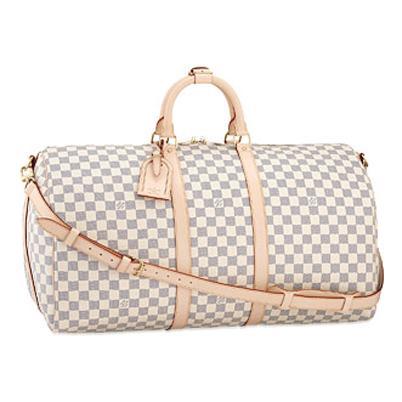 Promoção Zarpo Louis Vuitton Keepall Bandouliere
