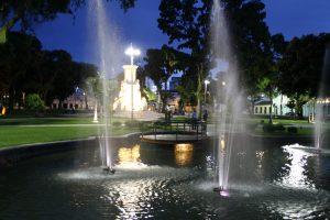 Aniversário de Belém 2012 - 396 anos