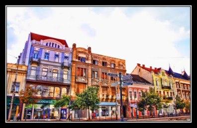 Debrecen - Hungria