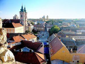 Eger-Hungria