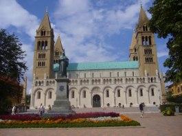 Pécs - Hungria