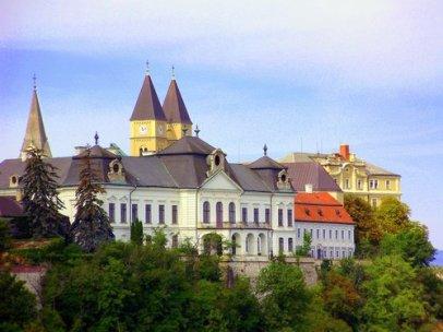 Veszprém - Hungria
