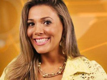Fabiana - BBB 2012