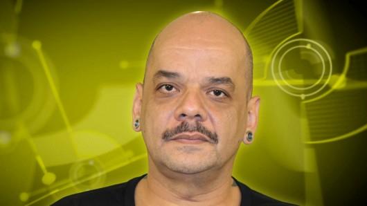 João Carvalho - BBB 2012