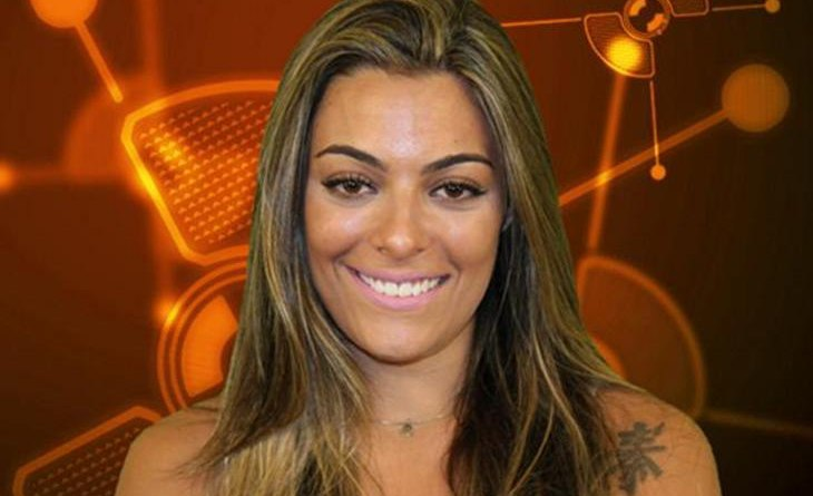 Monique - BBB 2012