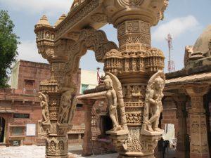 Osiyan - Índia