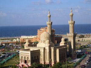 Porto Said - Egito