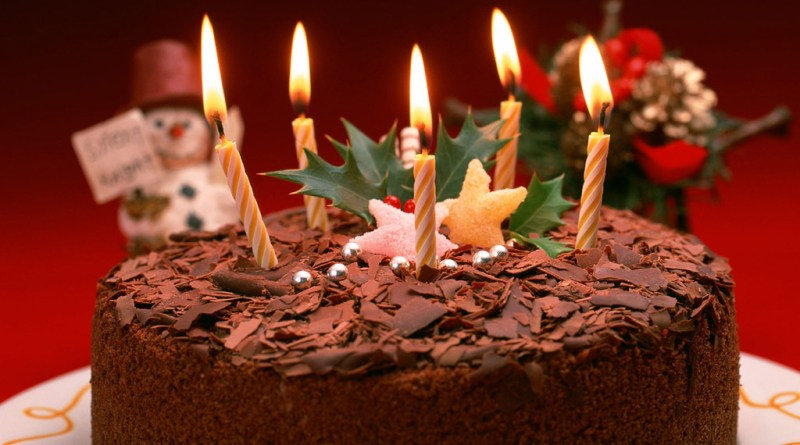Aniversário de 5 anos do blog