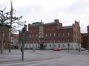 Odense - Dinamarca