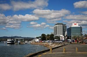 Tauranga - Nova Zelândia