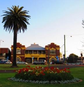 Toowoomba - Austrália