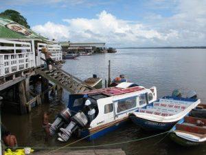 Bartica - Guiana