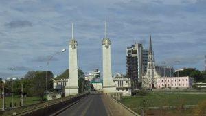 Uruguaiana - Rio Grande do Sul