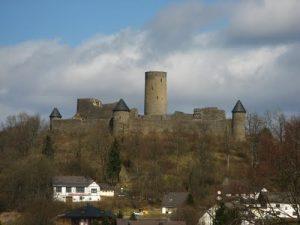 Nürburg - Alemanha