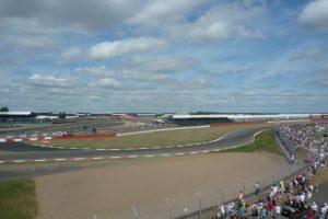 Silverstone - Inglaterra