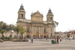 Cidade da Guatemala - Guatemala