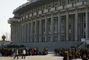 Hamhung - Coréia do Norte