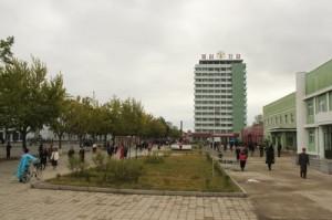 Nampho - Coréia do Norte