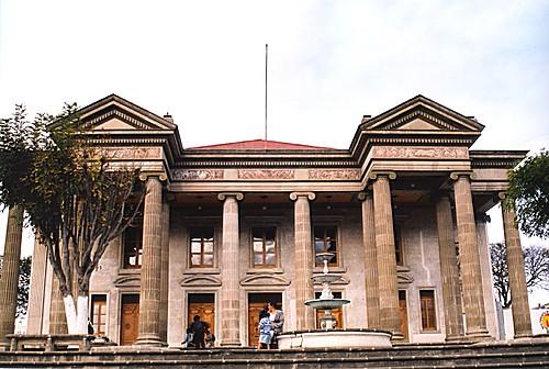 Quetzaltenango - Guatemala