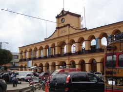 San Juan Sacatepéquez - Guatemala