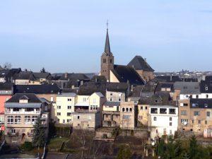 Wiltz - Luxemburgo