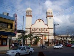 La Ceiba - Honduras