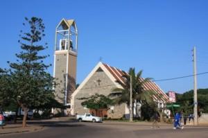 Matola - Moçambique
