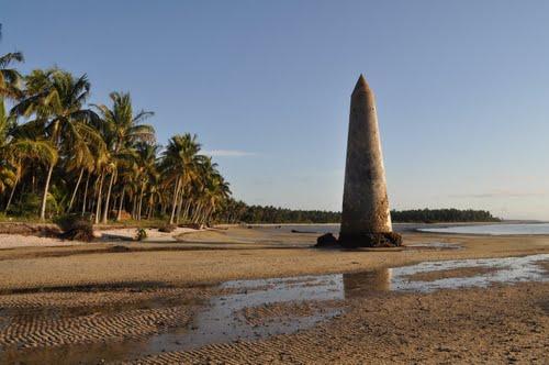 Maxixe - Moçambique