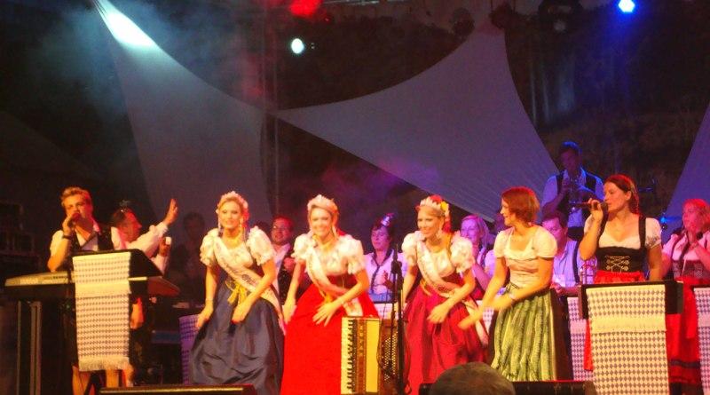 Oktoberfest Blumenau 2012
