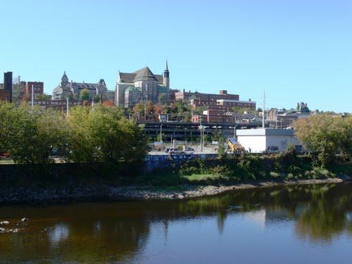 Sherbrooke - Canadá