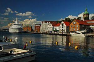 Stavanger - Noruega