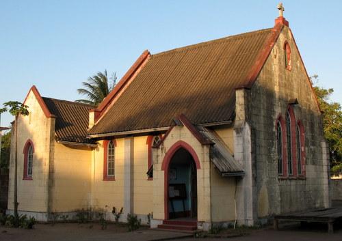 Beira - Moçambique