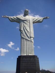 Estátua do Cristo Redentor