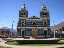 Huánuco - Peru