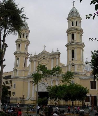 Piura - Peru