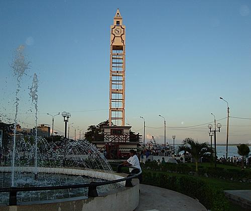 Pucallpa - Peru