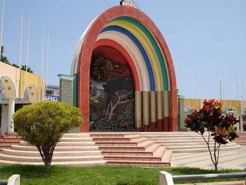 Tumbes - Peru