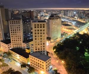 Aniversário de Belo Horizonte 2012 - 115 anos
