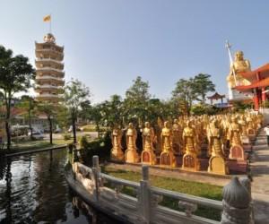 Hat Yai - Tailândia